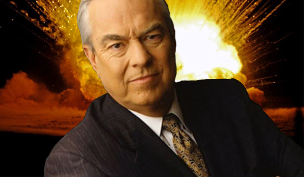 The Adventures of Bill Kurtis: Terror at 5,000 Fathoms (Part 5 of 7)